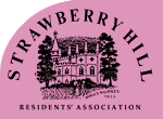 strawberry hill Residents' Association Logo